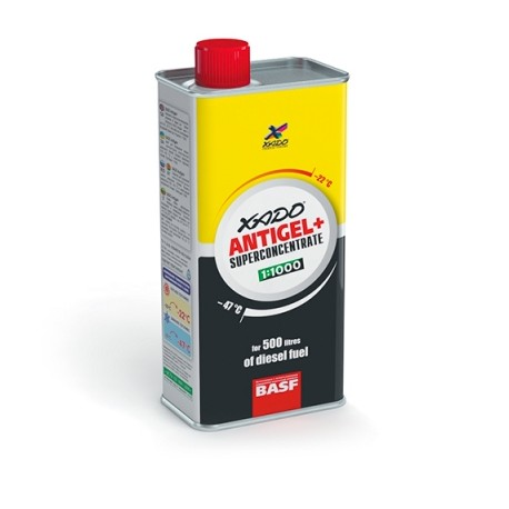 Antigeel +