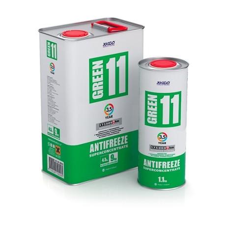 Antifriis G-11