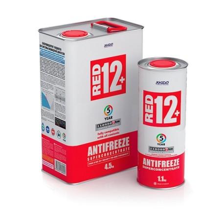 Antifriis G-12+
