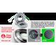 Kõrgsurvepumpade taastamis geel EX120