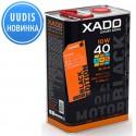 XADO LX AMC Black Edition 10W-40 SL/CI-4