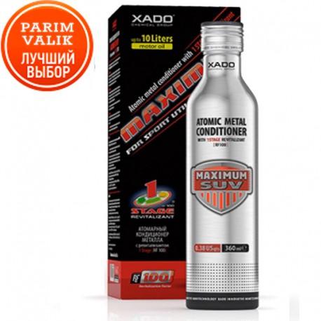 XADO Maximum for SUV