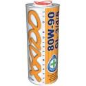 XADO Atomic Oil  80W-90 GL-3/4/5