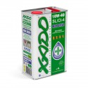 XADO Atomic Oil 10W-40 SL/CI-4 4L