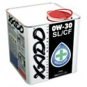 XADO Atomic Oil  0W-30 SL/CF 1L