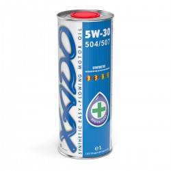 Sünteetiline õli 5W-30 504/507