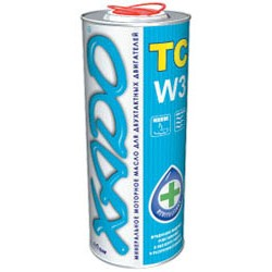 Mineraalõli (TC W3) 1L