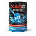 XADO Atomic Oil 10W-40 Diesel Truck 60L