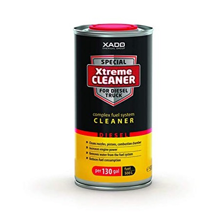Xtream Cleaner