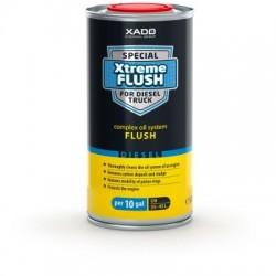 Xtreme Flush