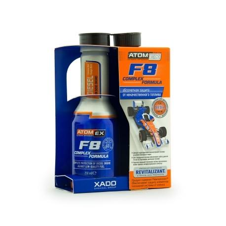 F8 Complex Formula(Diesel)