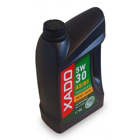 Sünteetiline õli (5W30 A5/B5)