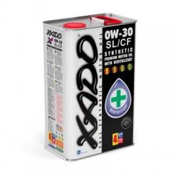 Sünteetiline õli (0W-30 SL/CF)