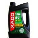 XADO Atomic Oil  10W-60 SL/CF  Rally Sport 5L